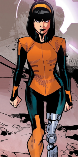 Xi'an Coy Manh (Earth-616) from All-New X-Men Vol 1 40 001