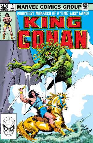 King Conan Vol 1 9