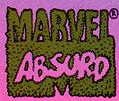 Marvel Absurd