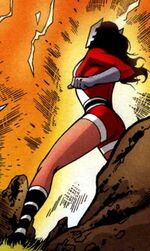 Sif (Earth-20051) Marvel Adventures The Avengers Vol 1 15