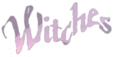 Witches (2004) Logo