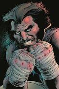 Wolverine Vol 5 7 Textless