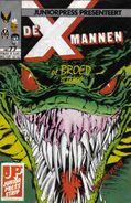 X-Mannen 77