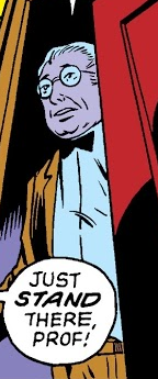 Benjamin Savannah (Earth-616) from Captain Marvel Vol 1 25 001