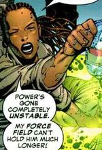 Cecilia Reyes (Earth-41001) from X-Men The End Vol 1 3 0001
