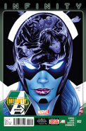 Mighty Avengers Vol 2 2