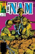 The 'Nam Vol 1 11