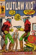 Outlaw Kid Vol 2 2
