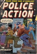 Police Action Vol 1 5