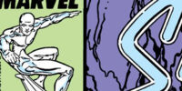 Silver Surfer Vol 3 4