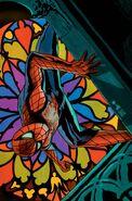 Amazing Spider-Man Vol 4 1.4 Francavilla Variant Textless