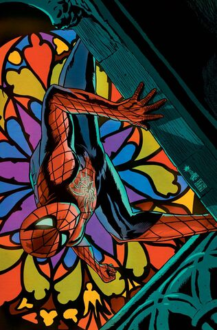 File:Amazing Spider-Man Vol 4 1.4 Francavilla Variant Textless.jpg
