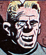 Baron Krugg (Earth-616) from Young Allies Vol 1 14 001