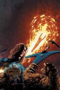 Fantastic Four Vol 1 515 Textless