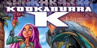 Kookaburra K Vol 1 2