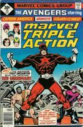 Marvel Triple Action Vol 1 35