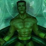 Namor McKenzie (Earth-6109) from Marvel Ultimate Alliance 001