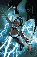 X-Men Worlds Apart Vol 1 4 Textless