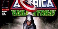 Captain America: Hail Hydra Vol 1 4