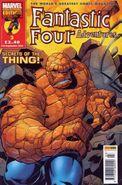 Fantastic Four Adventures Vol 1 3