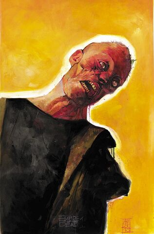 File:George Romero's Empire of the Dead Act One Vol 1 1 Textless.jpg
