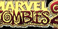 Marvel Zombies 2 Vol 1