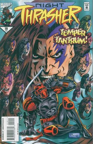 Night Thrasher Vol 1 19