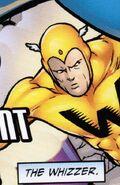 Robert Frank (Earth-22519) - Fantastic Four Annual Vol 1 2001