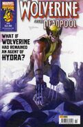 Wolverine and Deadpool Vol 1 155