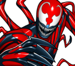 Cletus Kasady (Earth-TRN562) from Marvel Avengers Academy 002
