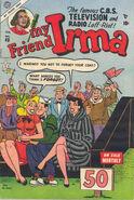 My Friend Irma Vol 1 40