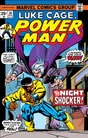 Power Man Vol 1 26
