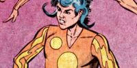 Rico Gawren (Earth-616)