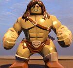 Skaar (Earth-13122) from LEGO Marvel's Avengers 0001