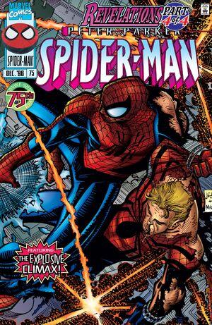 Spider-Man Vol 1 75
