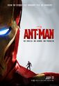 Ant-Man (film) poster 005