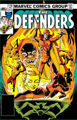Defenders Vol 1 116