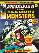 Dracula Lives (UK) Vol 1 81
