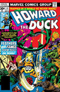 Howard the Duck Vol 1 17