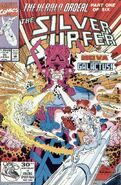 Silver Surfer Vol 3 70