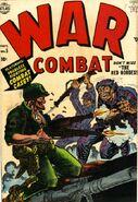 War Combat Vol 1 5