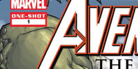 Avengers: The Initiative Featuring Reptil Vol 1