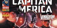 Comics:Capitan America 14
