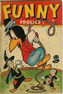 Funny Frolics Vol 1 4
