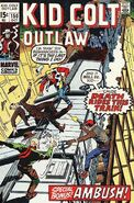 Kid Colt Outlaw Vol 1 150