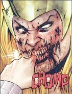 Amora (Earth-2149) from Marvel Zombies Vs Army of Darkness Vol 1 5 0002