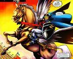 Dane Whitman (Earth-20051) Marvel Adventures The Avengers Vol 1 10