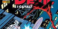Devil e I Cavalieri Marvel 27