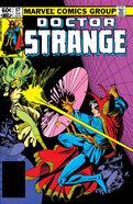 Doctor Strange Vol 2 57