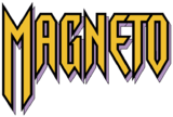 Magneto Vol 2 Logo